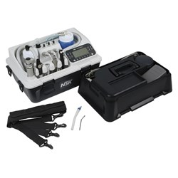 VIVA Ace Mobile Dentistry Sys Complete Set w Scaler & Motor