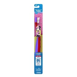 ORAL B Stages 2 Toothbrush 2-4 Yrs Mickey Pack of 12