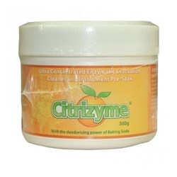 CITRIZYME Enzymatic Cleaner 300g Can