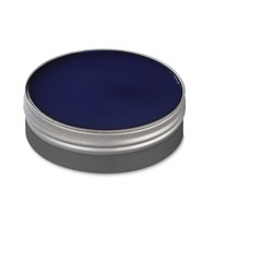 GEO CROWAX Modeling Wax Blue Transparent 80g