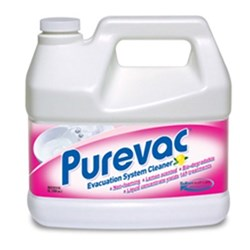 PUREVAC  Evacuation Cleaner 5L Pump Concentrate = 167 dose