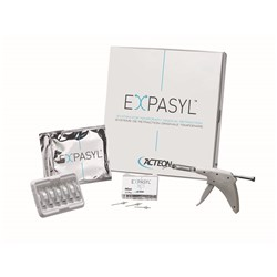 Expasyl Intro Kit-1 applicator 6 capsules 12 straight cannula