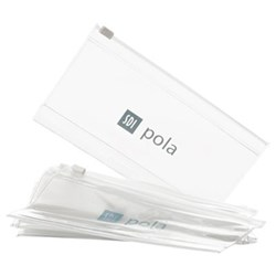 POLA Zip Lock Pouches Pack of 10
