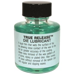 TRUE RELEASE Die Lube 1oz 27cc Botte