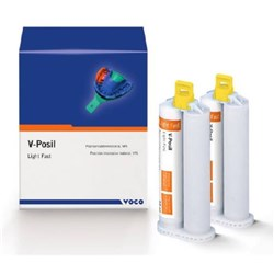 V-Posil Light Fast cart 10 x 50 ml