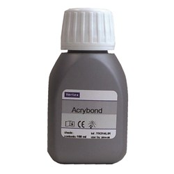 Vertex ACRYBOND 75ml Bottle Chemical Bonding