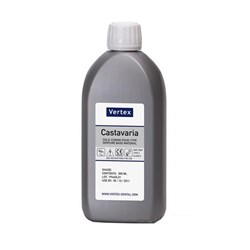 Vertex CASTAVARIA Liquid 500ml Bottle