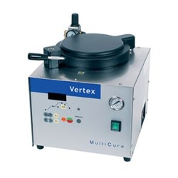 Vertex MULTICURE Unit