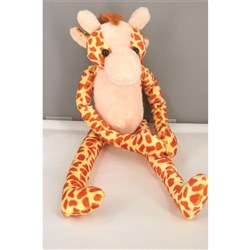 Zooby Stuffed Animal Giraffe