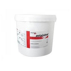 ZETALABOR Lab Putty 5kg