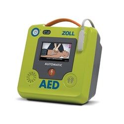 ZOLL AED 3 Fully Auto