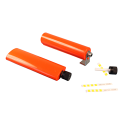 PCD orange oval-round with indicator strips - Copy
