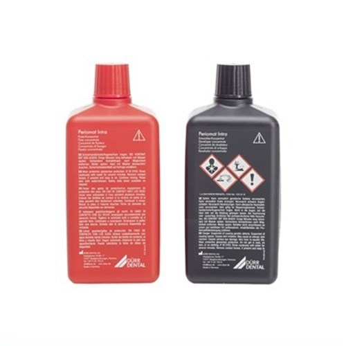 IV-CXB200C99 - DURR Periomat & XR04 Chemical Set Pack of 8 ...
