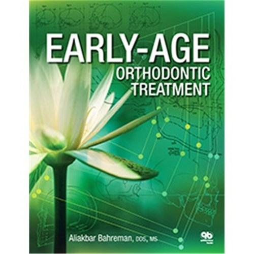 Q 5120741 Early Age Orthodontic Treatment Bahreman