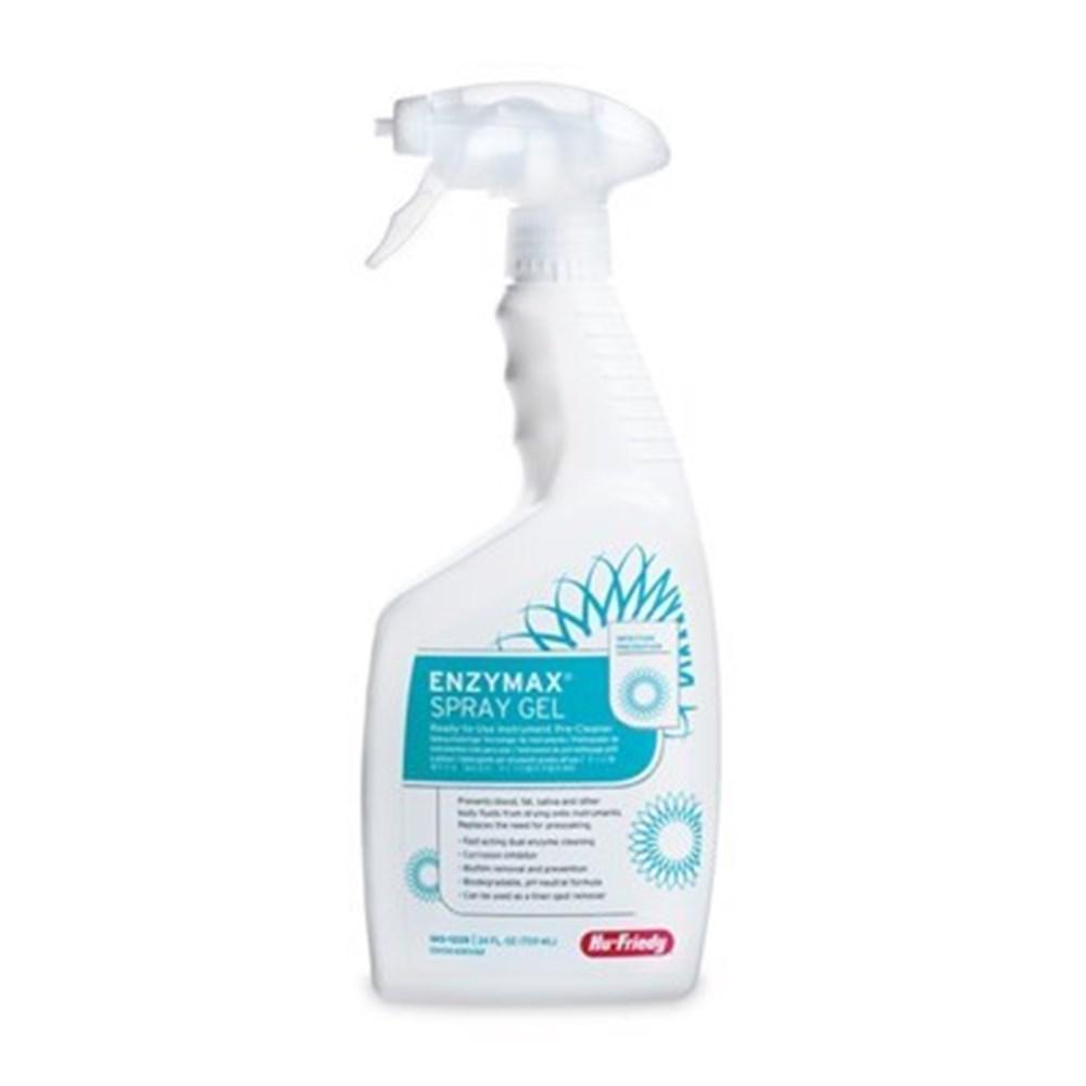 Hf Ims1229 Enzymax Spray Gel 709ml Bottle 450 Sprays