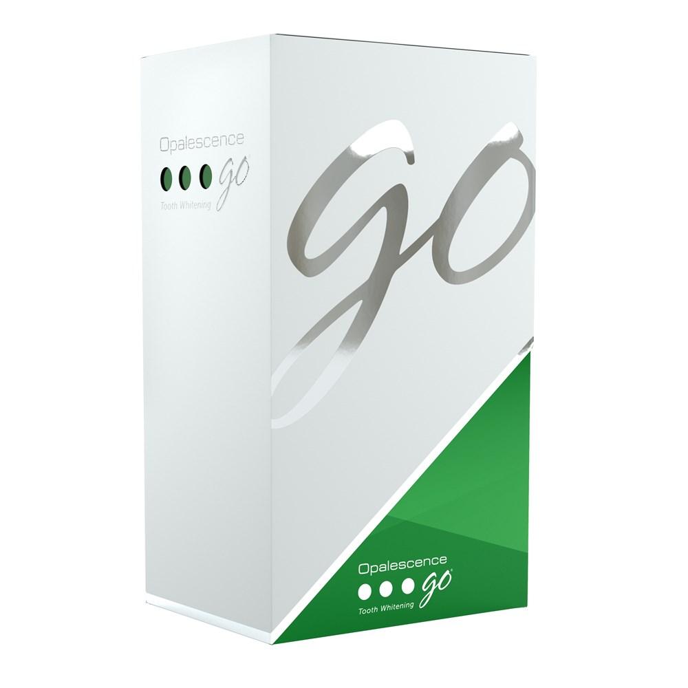 Ult 4639 Opalescence Go 6 Mint Mini Patient Kit 10 Pack
