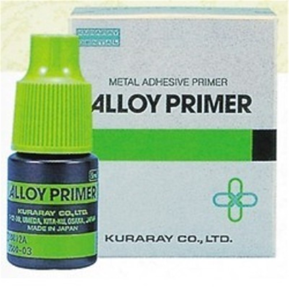 Ky 281064 Alloy Primer 5ml Bottle Henry Schein